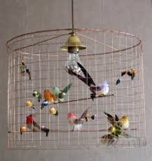 bird cage lighting. Bird Cage Lamp Lighting