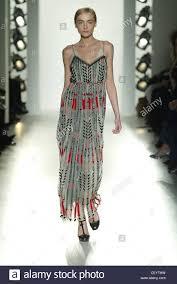 Calvin Klein Designs Red Calvin Klein Designer Dress Stock Photos Red Calvin