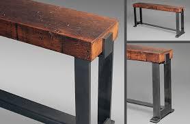 metal hall table. Impressive Metal Hall Table With M