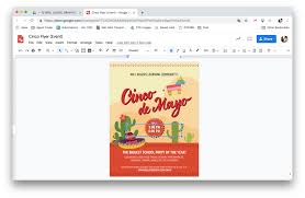 How To Make Flyers On Mac Printshop Will Rogers Learning Community Pta