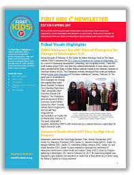 News Letters First Kids 1st Newsletters First Kids 1st