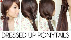 Chopstick Hairstyle 25 stunning simple hair style for girls for college pte 2595 by wearticles.com