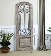 wood door wall decor gates door wall decor good rustic wall decor mirrored door wood wall