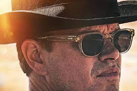 What Sunglasses Is Matt Damon Wearing In Ford V Ferrari Man Of Many