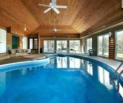 Indoor Swimming Pool Design Ideas New Inspiration