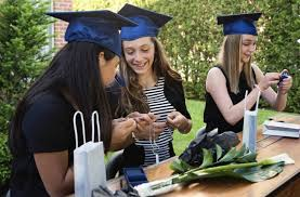 20 high graduation gift ideas