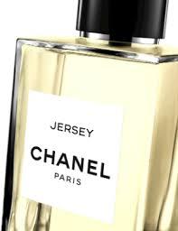 chanel jersey. chanel\u0027s new les exclusifs de chanel jersey fragrance c