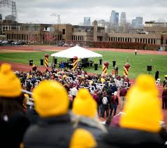 U Track And Field Stadium Issue Finally Reaches Finish Line