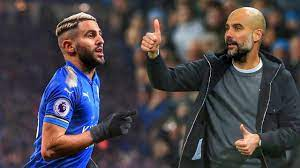 Riya Mahrez - The Man With The Best First Touch Ever - ManCity 2018/19 -  YouTube