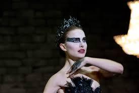 pirouette to this black swan makeup tutorial per my