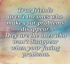 Quotes About Friends And Friendship