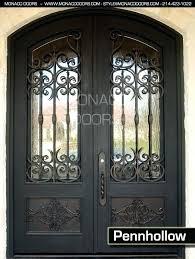 metal entry door with glass iron doors steel entry doors steel entry doors glass