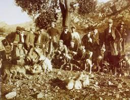 Señoritos - Archivos de la Comunidad de Madrid