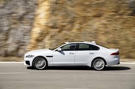 2018 jaguar line up. interesting jaguar jaguar xf pepped up with new ingenium engines too for 2018 jaguar line u