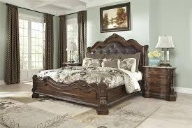 ashley furniture marble top bedroom set furniture king size