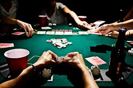 Discover Texas Holdem from Texas