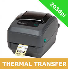 <b>GK42</b>-<b>102520</b>-<b>000 Zebra GK420t</b> label printer   Smart Print and ...