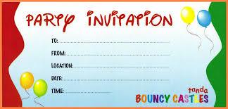 11 Free Party Invites Andrew Gunsberg