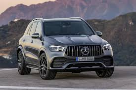 Hello dear friends, car enthusiasts, critics and audience. 2021 Mercedes Amg Gle 53 Suv Review Trims Specs Price New Interior Features Exterior Design And Specifications Carbuzz