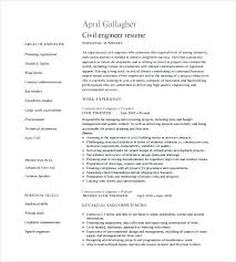 Civil Engineering Resume Objective Bezholesterol
