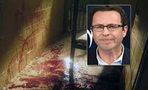 jared form subway former subway pitchman jared fogle raped murdered in prison