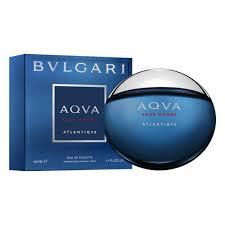 Мужская <b>туалетная вода</b> BVLGARI Aqva Atlantiqve, <b>100 мл</b> ...