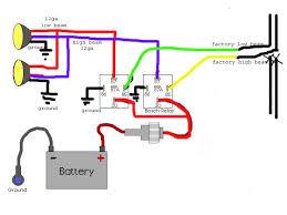 5 pin relay wiring diagram free diagrams readingrat net