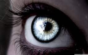 Beautiful Eye Ultra HD Desktop ...