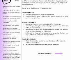 Creative Cover Letter Examples Beautiful Extremely Resume Samples