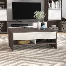 Latitude Tile And Decor Top Latitude Run Frederick Storage Coffee Table With Lift Inside 61