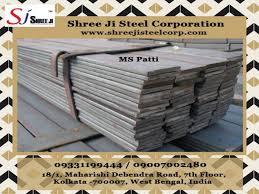 Ms Flat Patti Weight Chart Pin By Shree Ji Steel Corporation On Shree Ji Steel