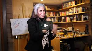 Wendy Hammers, FRED Talks, February 2015 on Vimeo