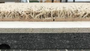 carpet insulation. basement floor insulation and carpet o