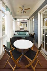 sun porch furniture ideas. Exterior Design Sun Porch Furniture And Curtain Panels With Ideas