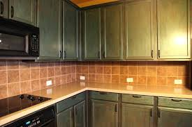 painting ceramic tile countertops painting kitchen cabinets before