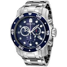 invicta men s pro diver chronograph watch shipping today invicta men s pro diver chronograph watch