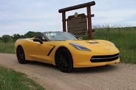 Driven: 2014 Chevrolet Corvette Stingray Convertible - Pursuitist