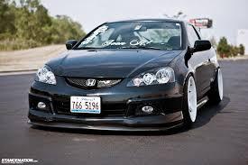 Illownois // Juan Tamayo's Acura RSX. | StanceNation™ // Form ...