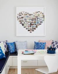 eclectic home office alison. Heart Of The Home Office Eclectic Alison P
