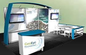 Trade Show Booth Design Ideas find this pin and more on trade show booth ideas