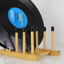 <b>Подставка для виниловых пластинок</b> - Музыкальные центры ...