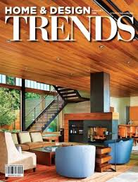 Home & Design Trends Magazine October 2014 issue  Get your digital copy