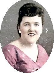 Reta Priscilla Burke