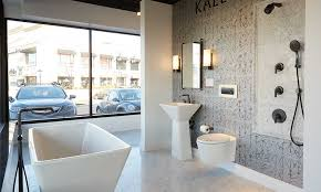 Kitchen And Bath Design Courses Cool KOHLER Bathroom Kitchen Products At The KOHLER Signature Store By