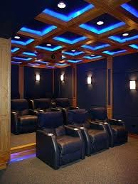 theatre room lighting ideas. full image for want man cave theatre room lighting and soundwaves audio video interiors home theater ideas