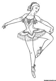 Get hold of these coloring sheets that are full of pictures and involve your kid in. Coloring Page Ballerina Printable Ballerina Coloring Pages Dance Coloring Pages Barbie Coloring Pages