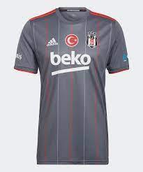 Adidas Beşiktaş Maç Ürünleri - Kartal Yuvası