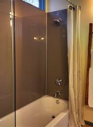 super 5 secret facts about high gloss shower and tub wall panels yg38