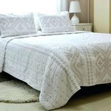 egyptian cotton duvet white cotton bedding king size white cotton quilt set white embroidery luxury cotton