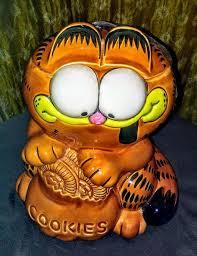 Garfield Cookie Jar Adorable Garfield Cookie Jar House Cookies